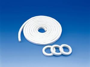 Special fiber based