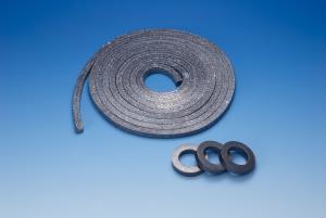 膨張黒鉛系汎用グレード