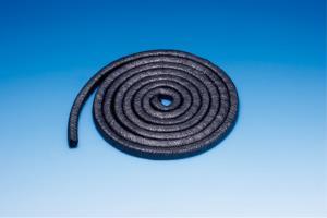 Inorganic fiber based